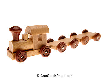 legetøj tog