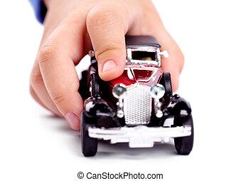 legetøj vogn
