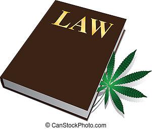 legge, marijuana