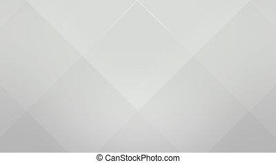 leggero grigio, fondo, cubico