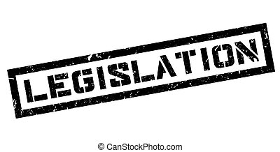 Legislation rubber stamp