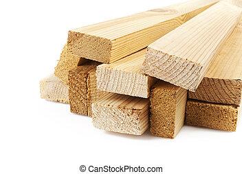 legno, assi