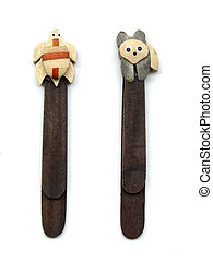 legno, bookmarks