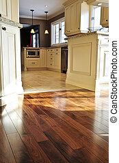 legno duro, pavimentare pavimento