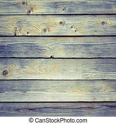legno, fondo., vecchio, texture., wall.