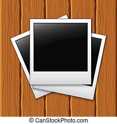 legno, foto, eps10, surface.