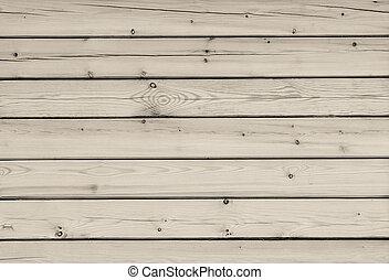 legno, grunge, assi, fondo
