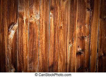 legno, larice, vecchio, struttura, really