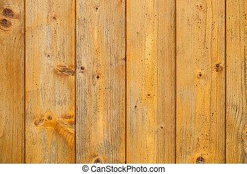 legno, legno, vecchio, fondo, struttura