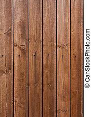 legno, marrone, asse, fondo