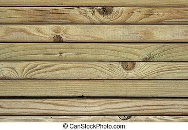 legno, naturale, fondo
