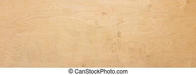 legno, naturale, superficie, fondo