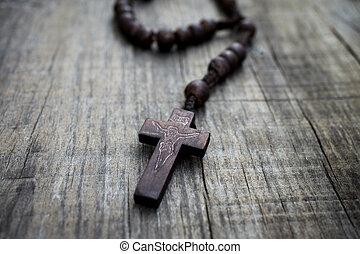 legno, rosario