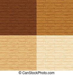 legno, seamless, pavimento
