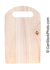 legno, tagliere