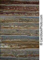 legno, vecchio, registrare