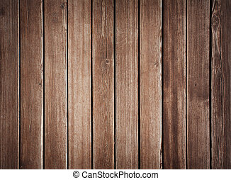legno, vecchio, struttura