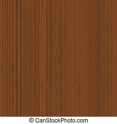 legno, vettore, struttura
