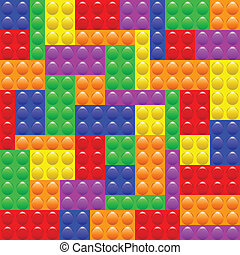 lego, bloques, construcción