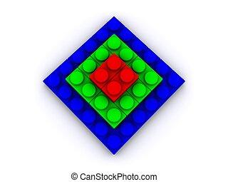 lego-pyramid