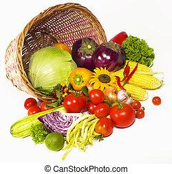legume fresco