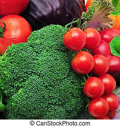 legumes, fundo