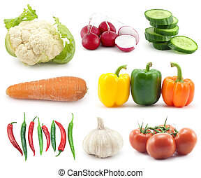 legumes, seleção