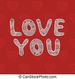 lei, amore
