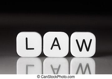 lei, conceito