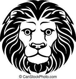 lejon, lejonet, zodiaken, horoskop signera