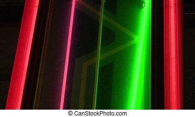lekki, 01, neon