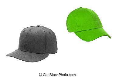 lekkoatletyka, czapki