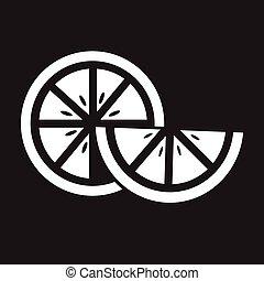 lemon and lime icon