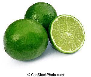 lime - lemon lime