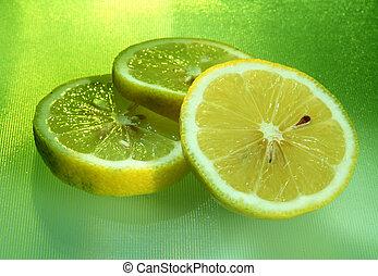 Lemon;