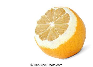 lemon profile