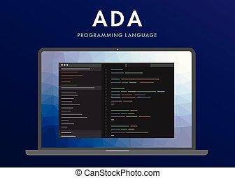 lenguaje de programación, ada