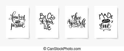lenni, elkészített, pozitív, ceo, összpontosít, szabad, magad, élet, -e