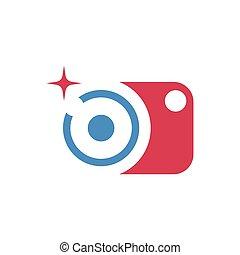Lens Eye Camera Photography Symbol