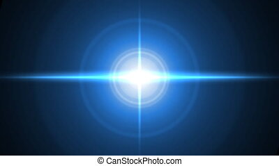 lense Flare
