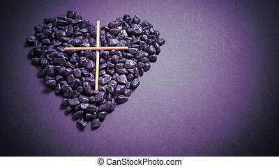 Lent Season, Holy Week and Good Friday concepts - Photo of ...