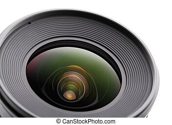 lente, câmera