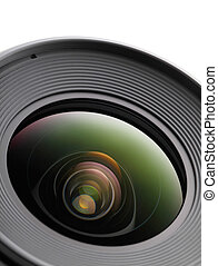 lente, macchina fotografica, dslr