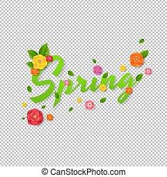 lente, tekst, verkoop, achtergrond, transparant