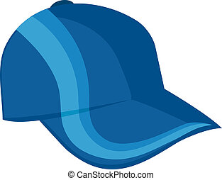 lentille bleue