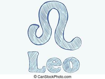 Leo Zodiac