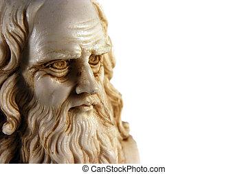 Leonardo da Vinci - Leonardo da vinci, one of the greatest ...