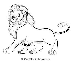leone, felice