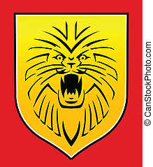 leone, simbolo