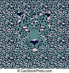 leopard 7